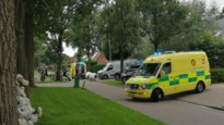 Wielertoeristen gewond na uitwijkmanoeuvre