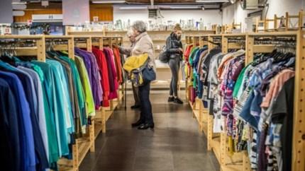 """De Kringwinkel start met webshop: """"De vraag om online te gaan was groot, zeker tijdens de lockdown"""""""