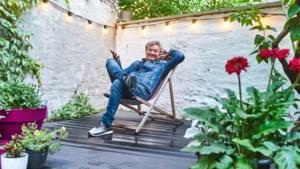 """Bart Peeters, een zomer zonder muziek: """"Als een intercity die met 300 per uur tegen een muur knalt"""""""