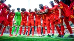 Rode Duivels oefenen in november tegen Zwitserland, Oranje tegen Spanje
