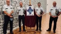 Vier politiezones werken samen rond professioneel profileren