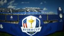 """ESPN: """"Ryder Cup gaat dit jaar niet door"""""""