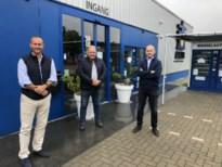 """Failliete vishandel Arijs heropent als De Vis Factorij - Arijs: """"Elke dag vers aanbod overgevlogen uit IJsland"""""""