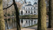 Schoonmaken vijver en ringgracht Tivolipark kost bijna 100.000 euro