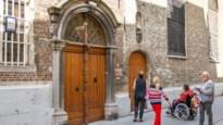 Uniek: co-housen in 700 jaar oud Zwartzusterklooster in hartje Antwerpen