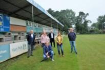 """Fusieclub Excelsior Mariaburg vernieuwt infrastructuur: """"Lijnen met de andere twee clubs liggen open"""""""