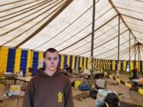 Bericht van Molse scoutsgroep over 'wolf' zorgt even voor paniek in Bocholt