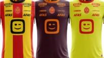 KV Mechelen stelt gloednieuwe shirts voor, ontworpen door en voor fans