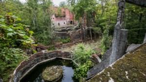 Turnhoutse cementfabriek in 'Atlas van vergeten België'