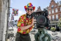 """DJ Yolotanker broedt op nieuw concept: """"De fans missen het feesten, ik mis vooral de fans zelf"""""""