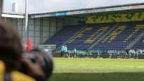 Voorlopig alleen supporters van thuisspelende clubs welkom in Nederlandse voetbalstadions