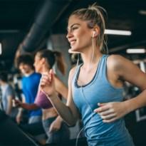 Spotify motiveert sporters met nieuwe muzieklijsten
