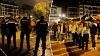 """Politie veegt uitgaansbuurt in Knokke schoon: """"Heel Amsterdam zit hier omdat je hier legaal mag drinken"""""""