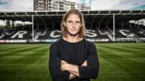 """Guillaume Gillet verklaart keuze voor Charleroi: """"Deze club maakt duidelijk deel uit van de top zes van België"""""""