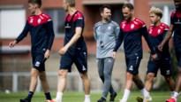 Leko hoeft niet te kiezen: Antwerp telt nog maar 18 man voor bekerfinale