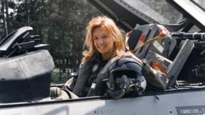 Leger rekruteert met 'Top Gun'-foto: opvolgster gezocht voor Anne-Marie Jansen, eerste Belgische F16-pilote
