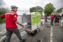 """Voor iedereen in Mechelen een pakjesautomaat op 'slipperafstand': """"Mislukte thuisleveringen beperken"""""""