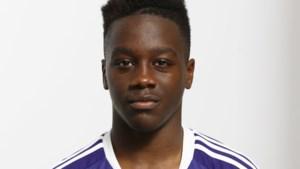 Anderlecht stalt tiener Thierry Lutonda bij RKC Waalwijk
