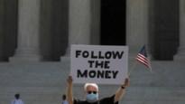 Trump moet belastingaangiften vrijgeven in rechtszaak, beslist Hooggerechtshof
