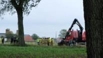 Man uit het Antwerpse overleden nadat auto in gracht belandt: ook jonge vrouw komt om