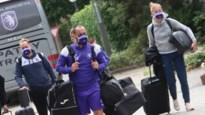 STAGEDAGBOEK BEERSCHOT. Spelers zijn aangekomen in Duitsland