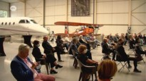 Stad eert Paula Marckx met plein aan luchthaven van Deurne