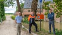Rupelmondse kaai wordt voetgangerszone