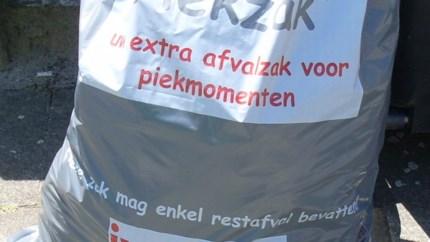 Ivarem past regeling asbest, inco-zakken en piekzakken aan