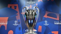 UEFA loot vrijdag voor Final 8 in Champions League en Europa League