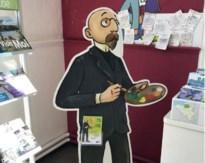 Jakob Smitsmuseum lokt kinderen met Hippe Smits