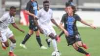 Beerschot houdt Club Brugge op gelijkspel in oefenduel
