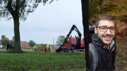 """Familie blijft met vragen achter na dodelijk ongeval: """"Bjorn was een gouden mens"""""""
