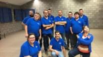 """Lokale zender WFM zendt Vlaamse Top 111 uit vanuit voortuin toeristische dienst: """"Het is tijd om ook met onze radio uit ons kot te komen"""""""