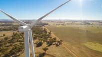 Sydney afhankelijk van hernieuwbare energie
