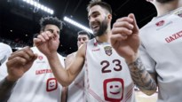 Antwerp Giants in attractieve poule in EuroCup
