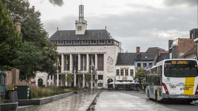 Turnhouts café decor voor pornofilm tijdens lockdown, proces-verbaal voor uitbater