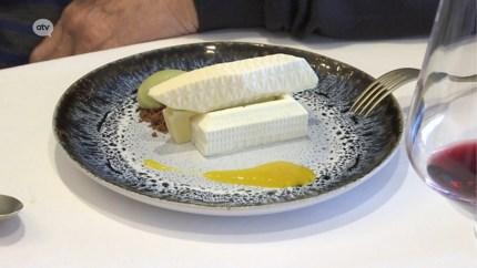 Nieuw restaurant pakt uit met een dessert in de vorm van het Havenhuis