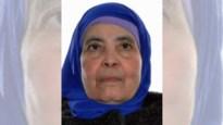 73-jarige vrouw uit Borgerhout vermist