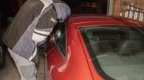 Camerabeelden en spoor van handpalm nekken inbreker in Mechelen