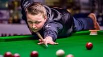 Ben Mertens in eerste kwalificatieronde voor WK snooker tegen killer van Ronnie O'Sullivan, ook Luca Brecel aan de bak