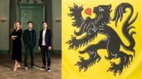 Een Leeuw voor iedereen: drie trotse Vlamingen geven vlag een make-over