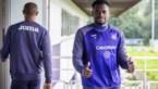 Bodybuilder Dimata, de terugkeer van Vranjes én enkele nieuwe gezichten: de eerste trainingsfoto's van Anderlecht 2020/2021