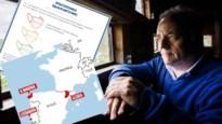 """Marc Van Ranst waarschuwt iedereen met reisplannen: """"Er gaan rode plekken bij komen, er is nu al één vergeten"""""""