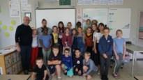 """Leerlingen voor één dag journalist: """"Ik heb geleerd dat leren ook leuk kan zijn"""""""
