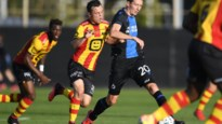 KV Mechelen sluit stageweek af met zware nederlaag tegen Club Brugge