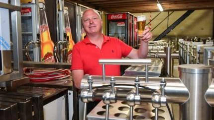 """'s Lands grootste evenementen-brouwer staat droog: """"Dit weekend loop ik 80.000 liter bier mis"""""""