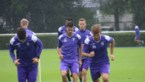 STAGEDAGBOEK BEERSCHOT. Pittige derde trainingsdag in zomerzonnetje
