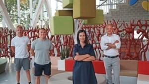 """Herentals bedrijf zet werkgevers en werknemers aan het sporten: """"Ondernemen is topsport"""""""