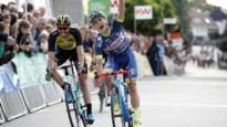 """Omloop van het Houtland krijgt groen licht: """"Minstens drie teams uit de WorldTour komen aan de start"""""""
