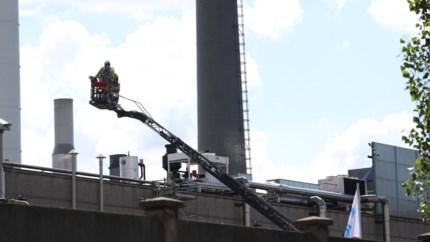 Opnieuw brand bij metaalverwerkend bedrijf Umicore in Hoboken